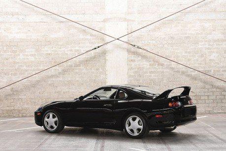 舊愛還是最美!25年Toyota Supra以新車3倍價格賣出!