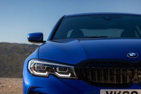提列14億歐元罰款準備金 BMW第1季獲利重摔逾七成!