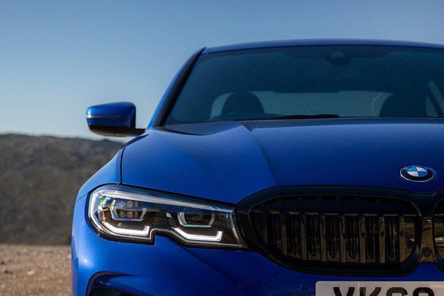 BMW集團在今年全球第一季銷量較去年同期相比小幅增加0.1%。 BMW提供