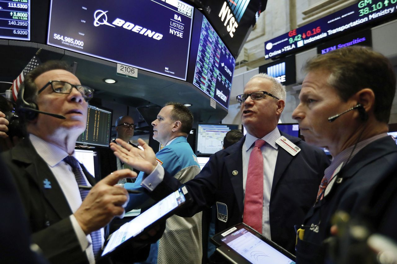 市場人士認為,美股接下來可能處於區間整理。美聯社