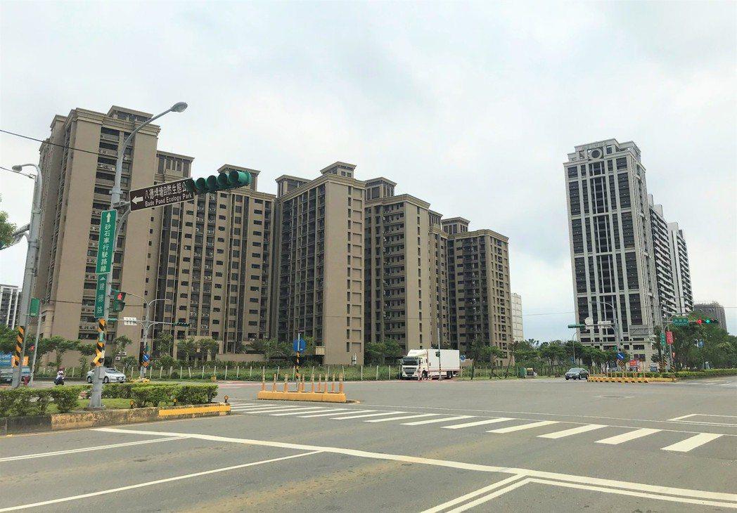 桃園八德區 記者游智文/攝影