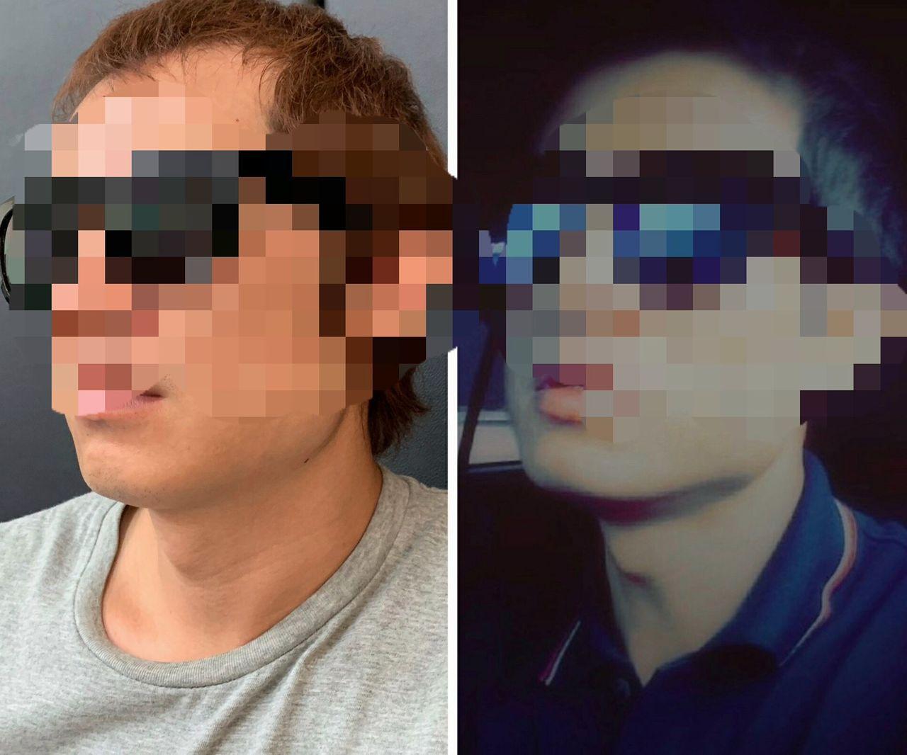 警方查出,36歲林姓男子去年底在網路上以自拍照打廣告,涉嫌販毒。圖/記者趙容萱翻...