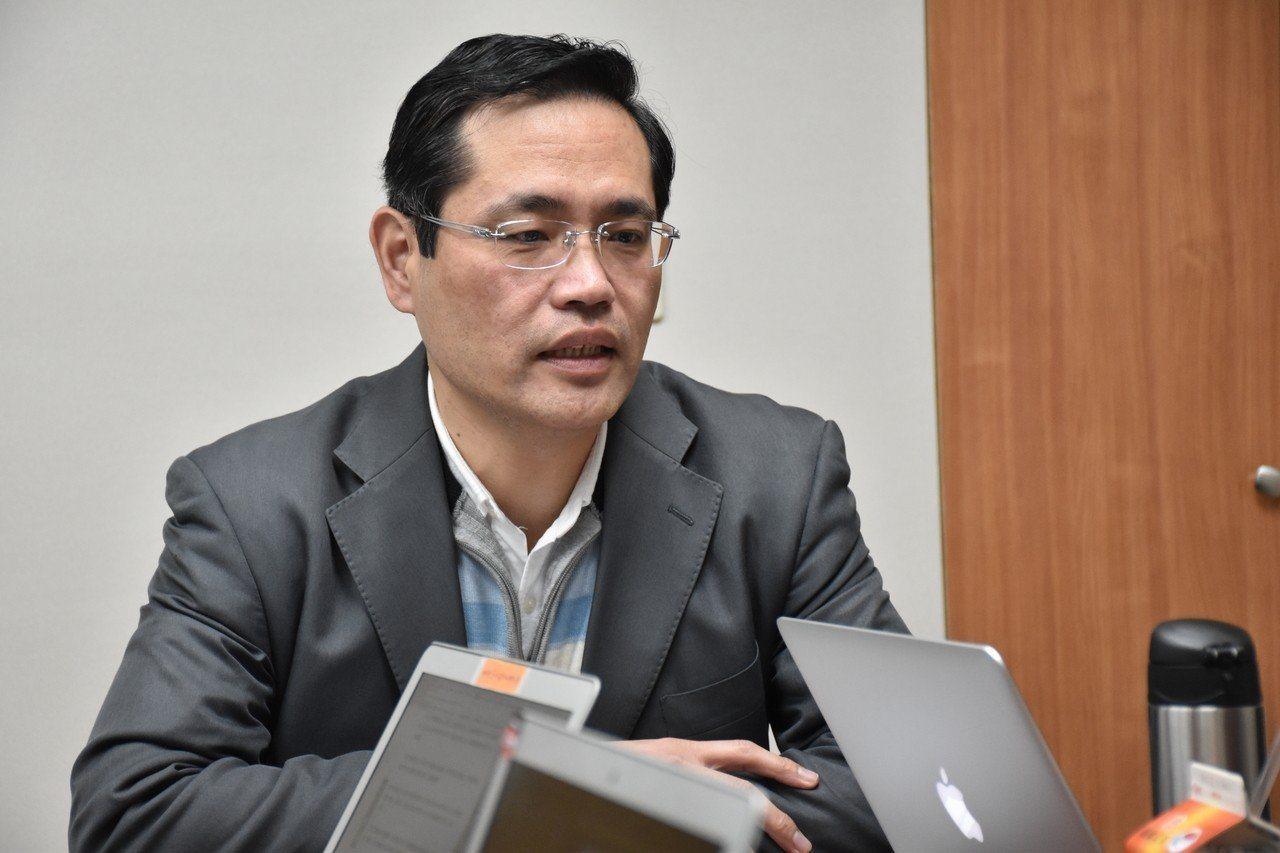 民進黨立委江永昌。圖/江永昌立委辦公室提供