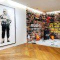 《叛逆有理》憤青必看 免費看最神秘的「街頭藝術家班克斯」台灣首展在信義區