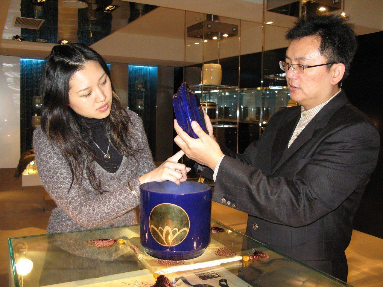 台灣人壽攜手龍巖集團,推出單賣殯(儀)實物給付的附約。 (本報系資料庫)
