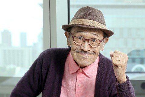 年過70的小戽斗在即將上映的電影「老大人」擔任男主角,舉手投足、眼神表情都是戲,他從台語片演到國台語連續劇,再轉進鄉土電影而後又回歸小螢幕,當過副導演也曾是「戲夢人生」選角指導,見證過台灣影劇業的高...