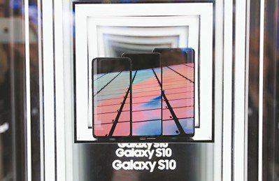 三星及華為在今年2月的西班牙巴塞隆納MWC(行動通訊世界大會)期間先後發表新手機...