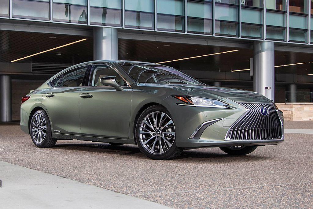Lexus首款純電車將在今年十月於東京車展中亮相。 圖/Toyota提供