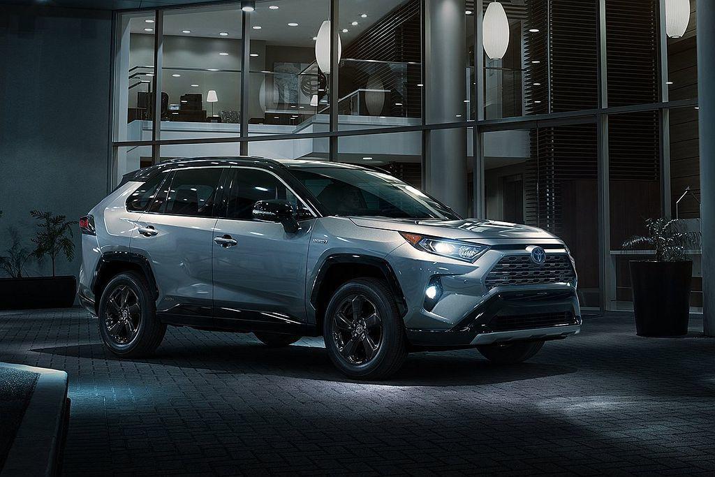 美國肯塔基州喬治城的Toyota生產基地,將於2020年1月開始生產全新第五代T...