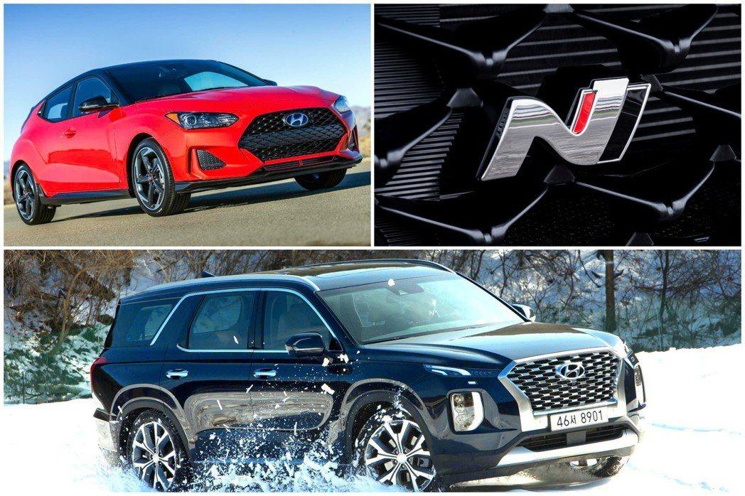 Hyundai總代理南陽實業將於今年導入多款新車,這其中包含了N Perform...