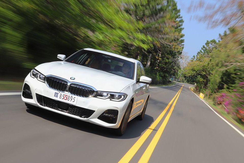 依舊年輕且更科技化!全新BMW 330i M Sport魅力四射