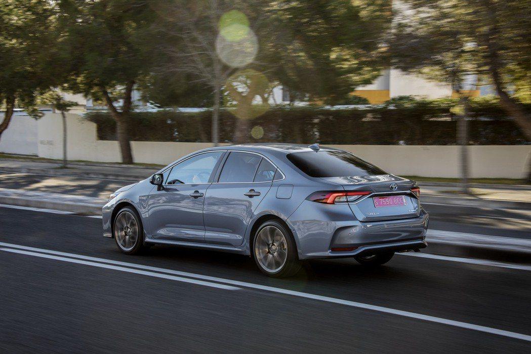 大改款Toyota Corolla Altis即將在3月27日正式在台發表。 摘...