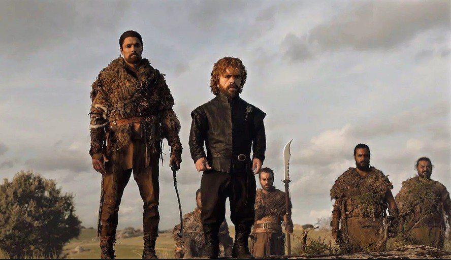 「冰與火之歌:權力遊戲」最終季任何細節都會引起熱烈討論。圖/摘自HBO