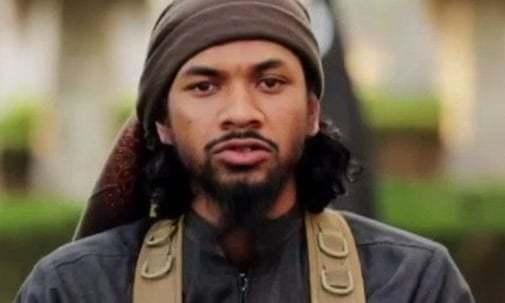 澳洲籍的伊斯蘭國民兵普拉卡什15日在土耳其被判刑七年半。取自YouTube