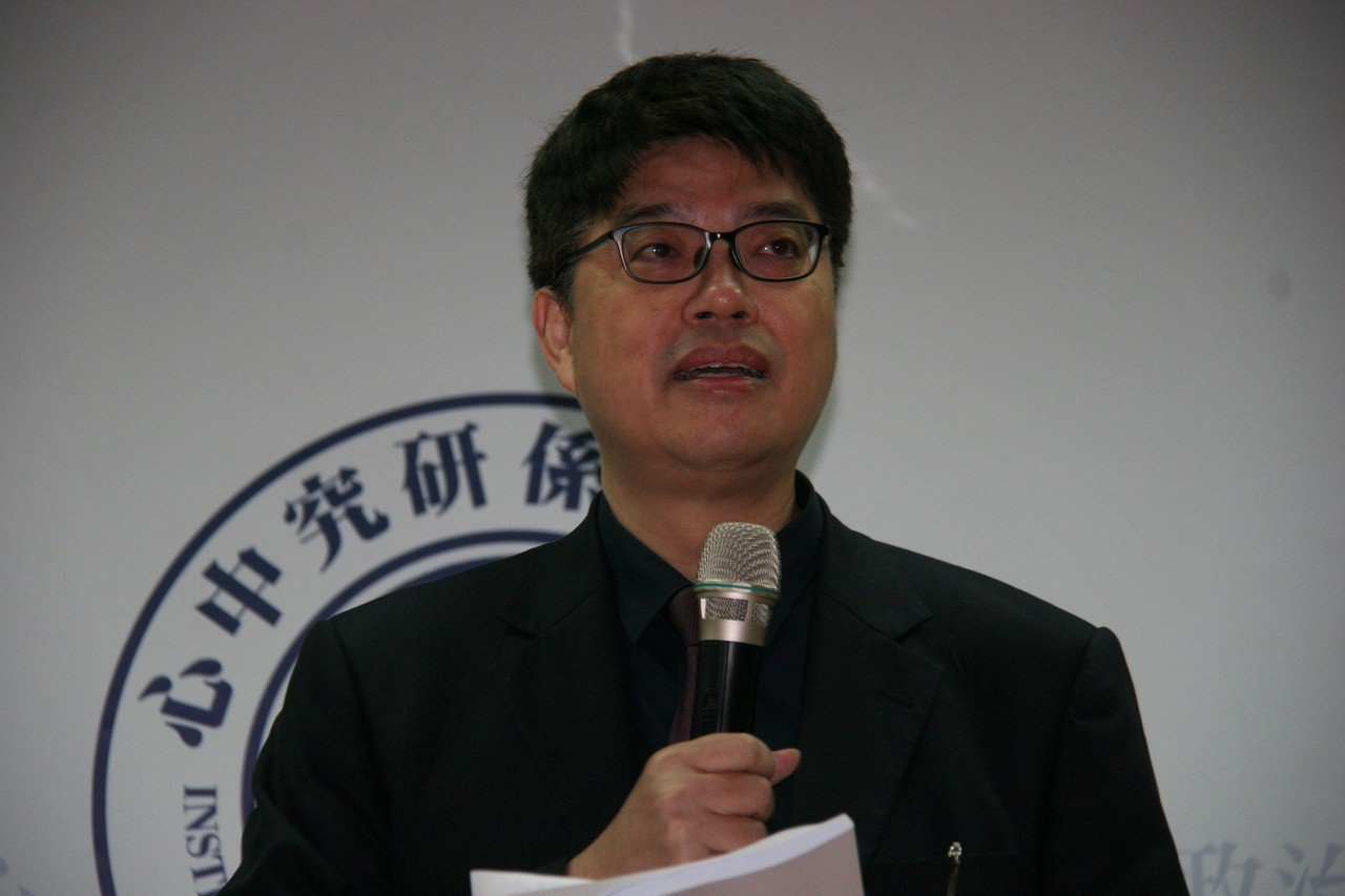 陸委會副主委邱垂正指出,有別於十九大報告的雄心壯志,北京當局在今年兩會的相關報告...