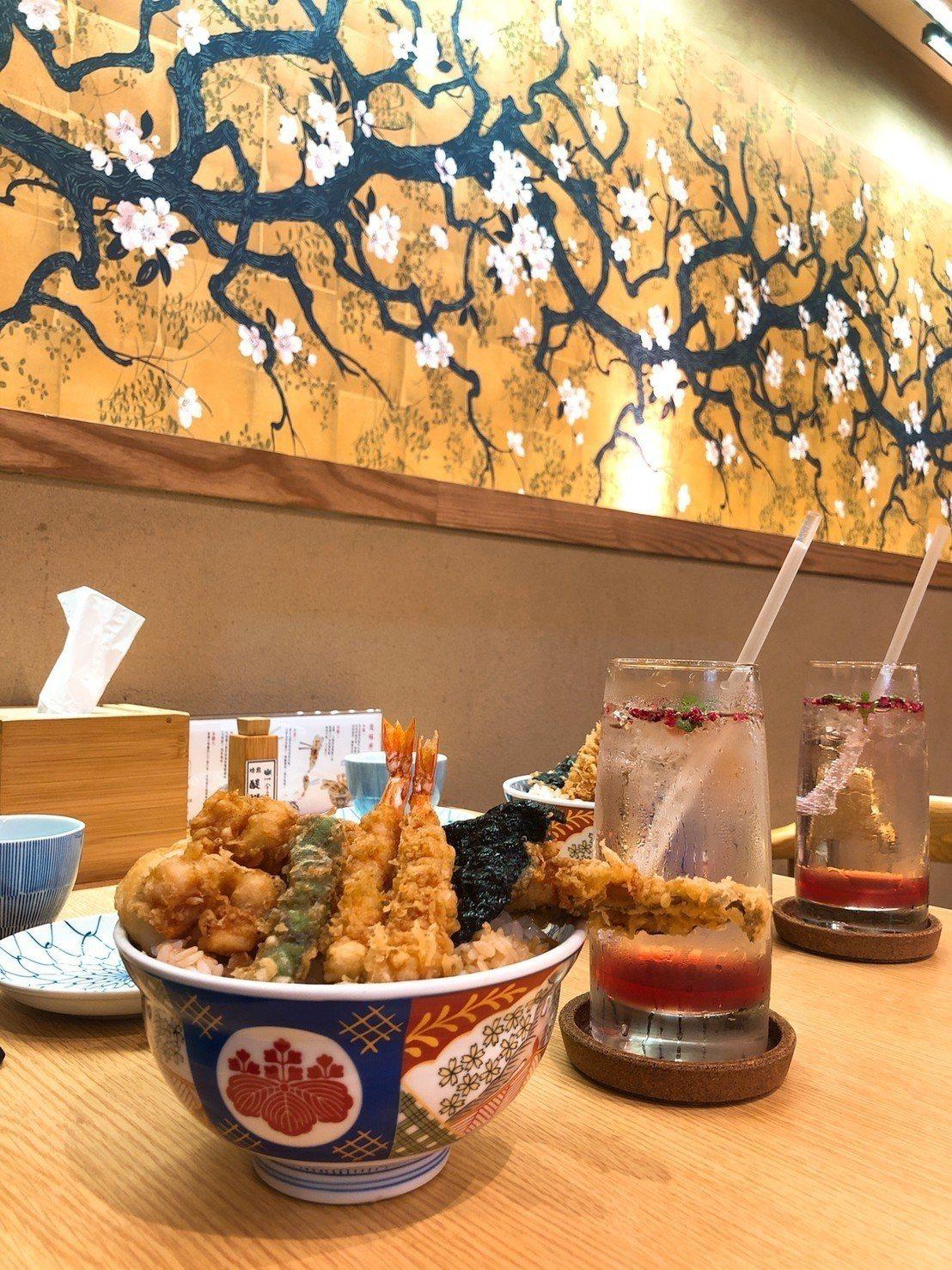 日本的「金子半之助」和「日本橋海鮮丼つじ半(TSUJIHAN)」將以「粉戀櫻花祭...
