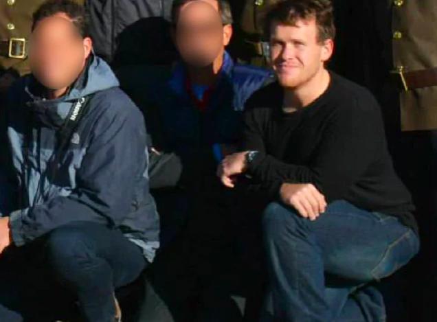 紐西蘭15日槍擊案的主要槍手塔倫去年曾去過北韓。截自澳洲新聞網