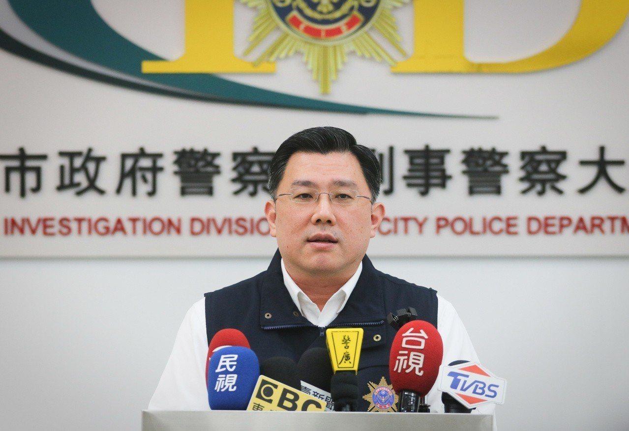 台北市警方日前透過數據分析,發現林森北路一間酒店涉嫌提供不特定人員施用毒品,經長...