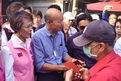 看立委補選 高市藍營:韓流沒有退燒