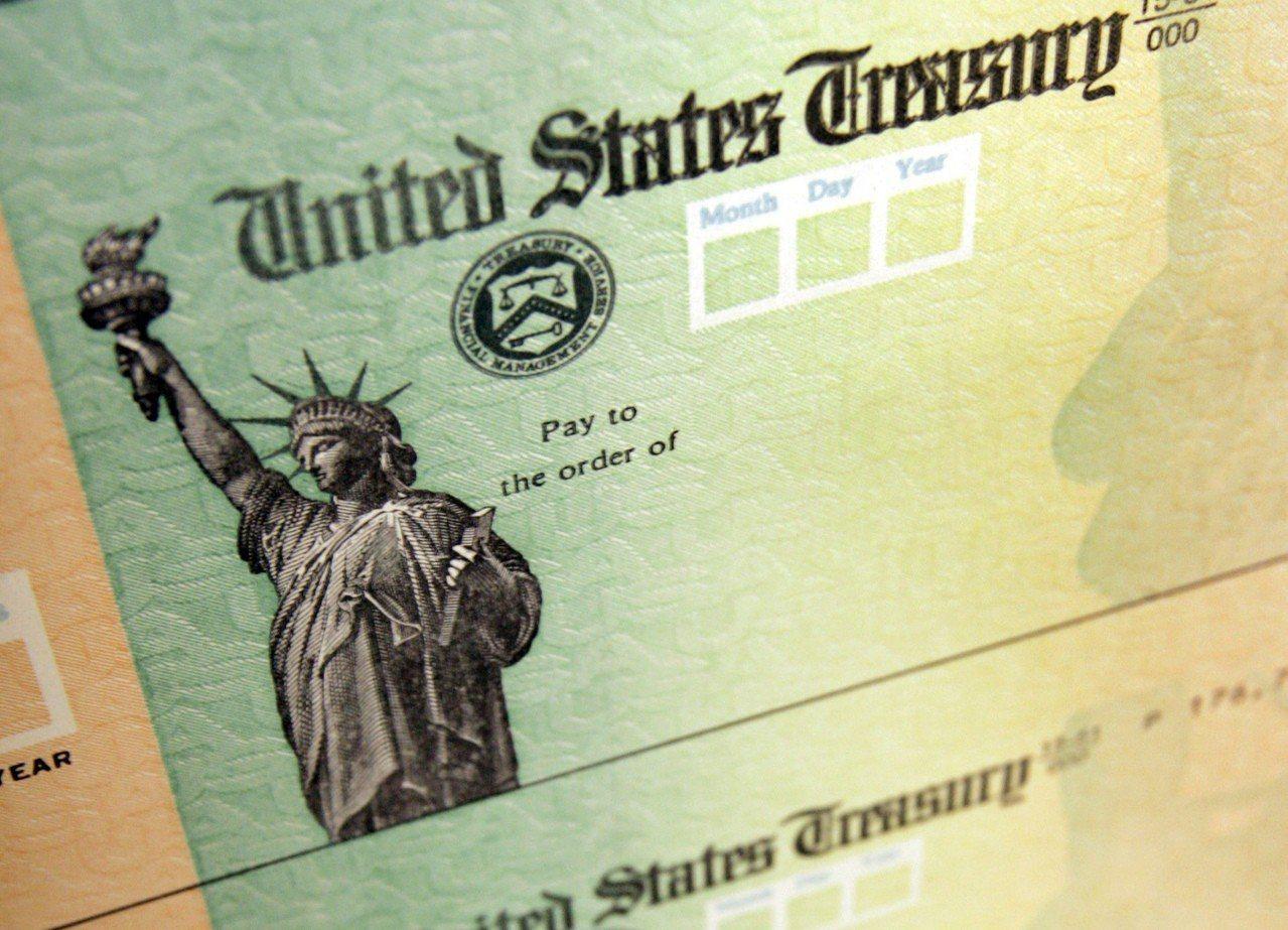 川普減稅法惹民怨。 美聯社