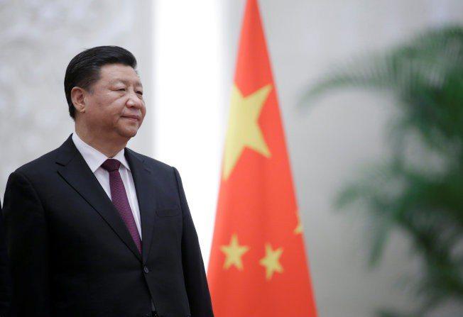 中國國家主席習近平。 路透