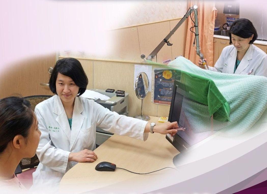 台南市立安南醫院泌尿科醫師許齡內提醒咖啡因可能會引發膀胱過動症。圖/安南醫院提供