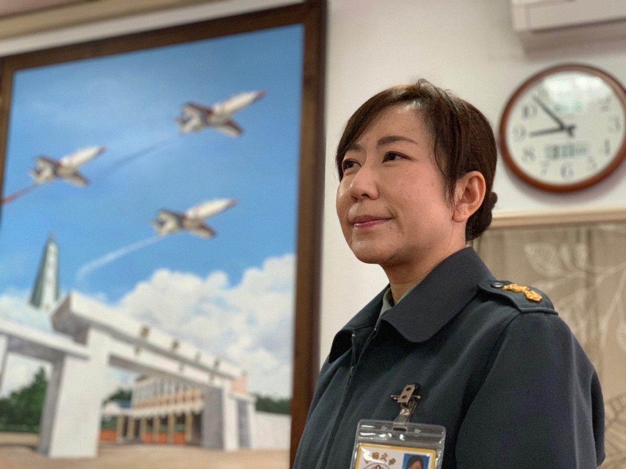 田中計程車司機女兒 靠讀軍校翻轉人生成電機博士