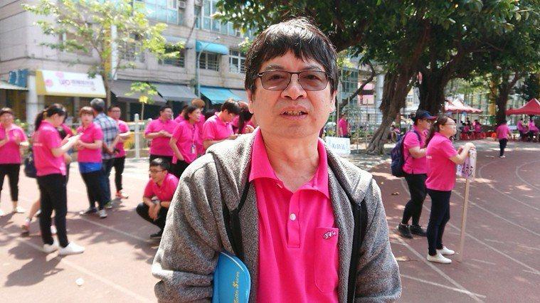 七賢脊椎外科醫院院長黃旭霖說,該院員工4年來共生下30名新生兒,還有7人待產中,...