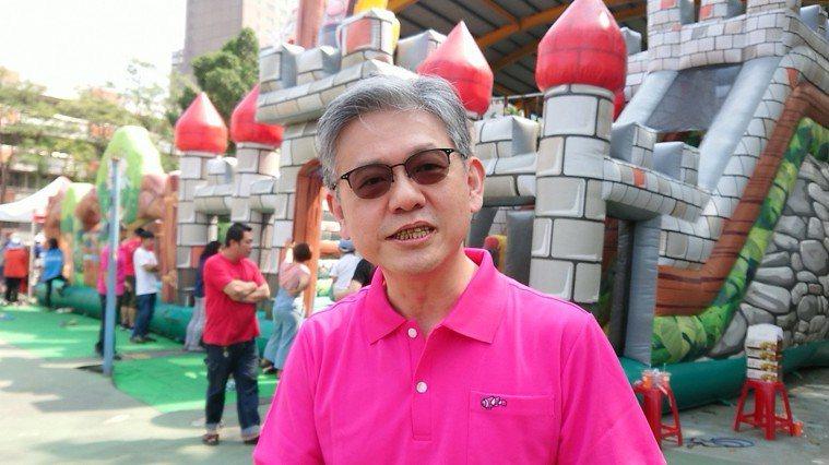 七賢脊椎外科醫院骨外科主任盧昇宏提醒「親子活動也會有運動傷害!」應避免易碰撞及拉...