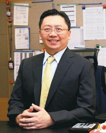 和泰車總經理蘇純興 本報系資料庫