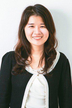 台新MSCI中國ETF經理人陳彥霓。 台新投信/提供