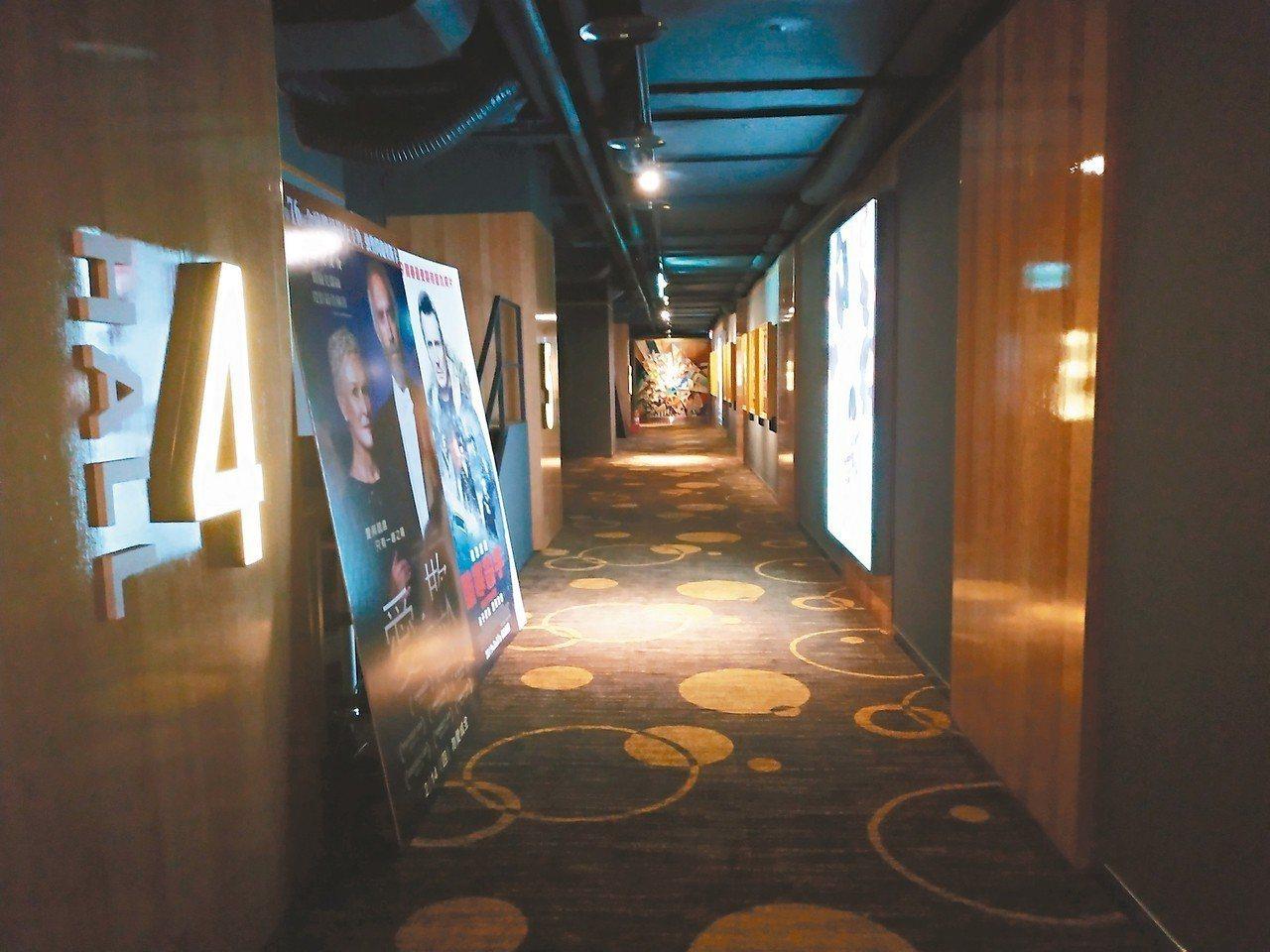 張西西從大陸的觀點分析,台灣電影院有7個優點,特別是優秀的觀影氛圍,讓他直嘆「真...