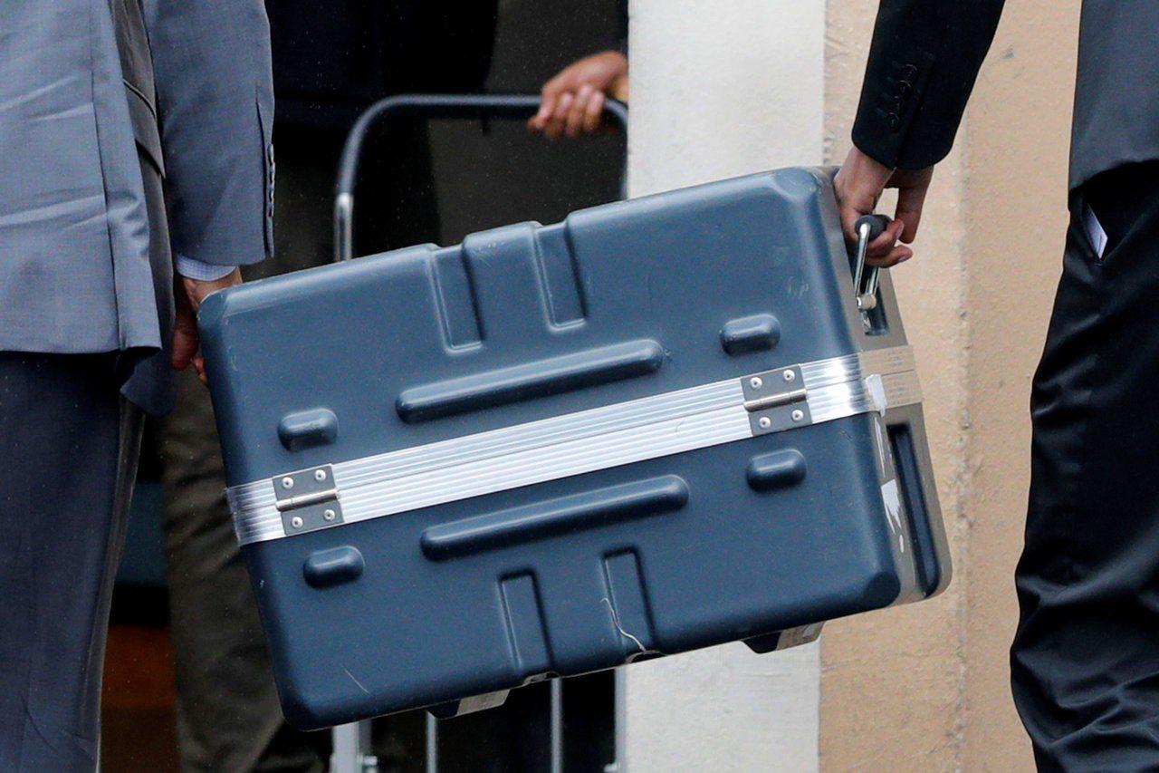 衣索比亞官員指衣航黑匣子發現的信息與獅航空難相似性高。 路透社