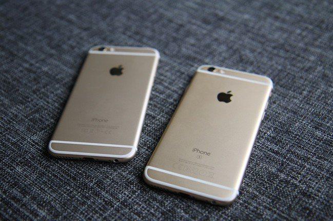 史上賣最好的蘋果手機iPhone6即將在5月告別市場。photo credit:...