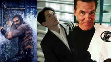 張震傳聞即將進軍好萊塢,在經典重啟科幻片「沙丘魔堡」中飾演要角,也就是亞崔迪家族的岳醫生,同片合作的演員包括「水行俠」傑森摩墨亞、「薩諾斯」喬許布洛林以及「以你的名字呼喚我」提摩西夏勒梅,另外還有哈...