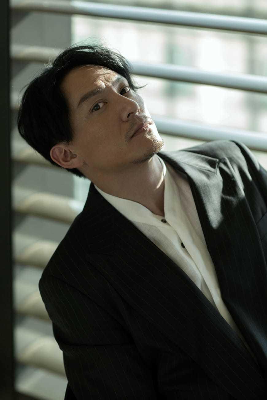 張震目前正在洽談好萊塢電影,有望在「沙丘魔堡」裡面飾演要角。圖/澤東提供