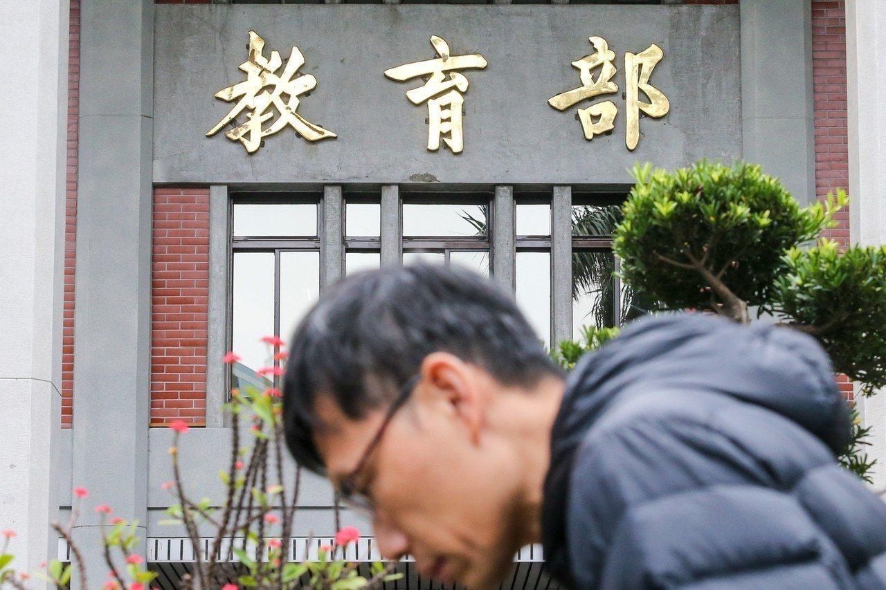 台灣高等教育產業工會今天發出聲明表示,各大專校院的「限期升等」條款與「教師評鑑」...