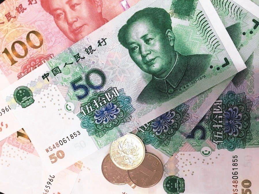 中國境內債相關產品中,以政府債券及政策金融債較受青睞。 本報系資料庫