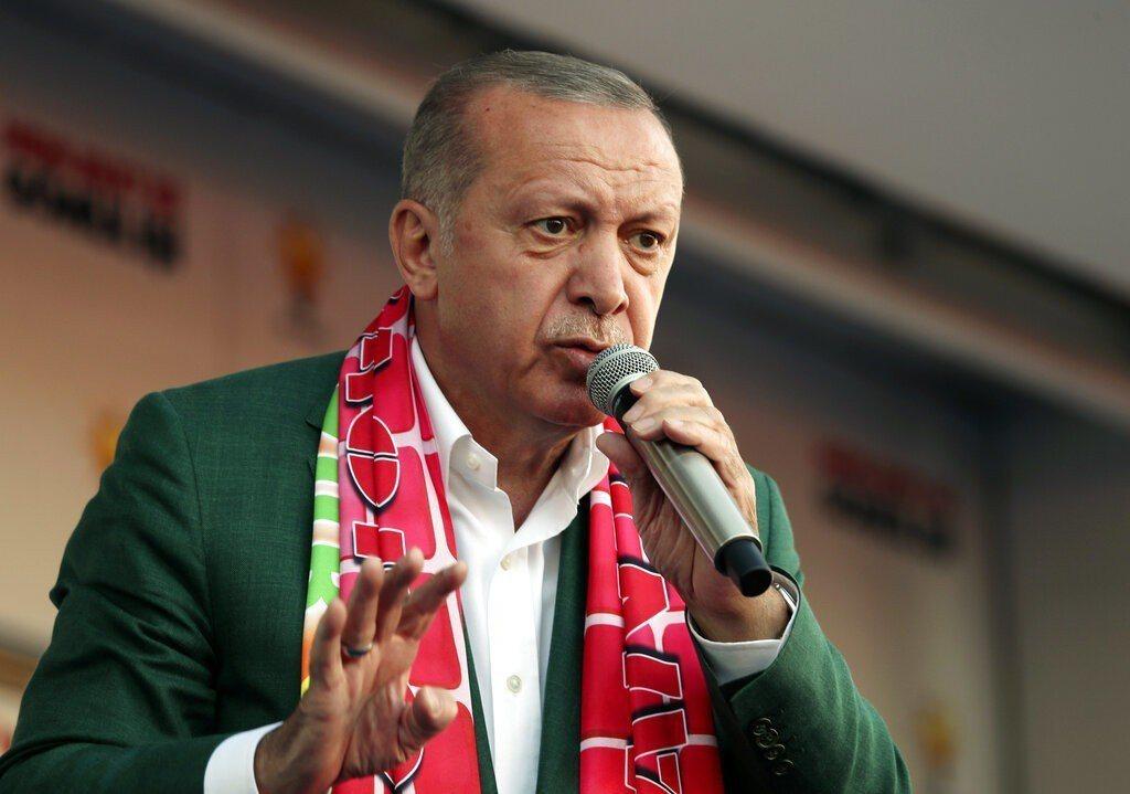 土耳其總理艾爾段(見圖)對紐西蘭這起槍擊案作出回應,強調伊斯坦堡絕不會變回君士坦...
