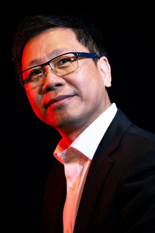 恆隆行董事長陳政鴻,23年前接下公司,靠獨到眼光與冒險精神,開啟精品家電風潮。(...