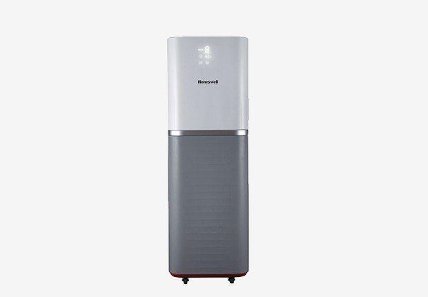 恆隆行引進的空氣清淨機品牌Honeywell,過去5年來,年年都有25%成長。(...