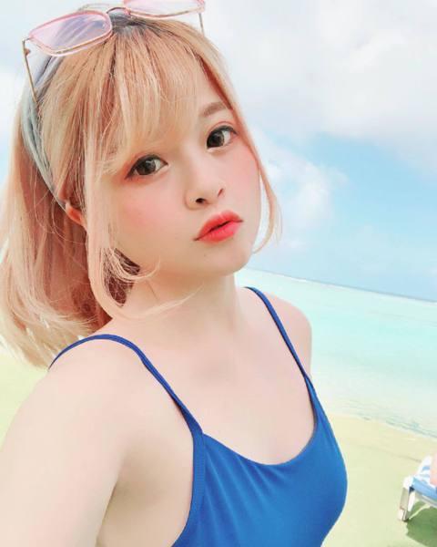 網紅Youtuber Misa米砂因為臉比較大,所以從小到大被取了不少綽號,像是許效舜、本壘板等,成為網紅後也少不了會被網友攻擊,不過她不因此生氣,反而覺得自己能靠一張大臉成為Youtuber,還嗆...