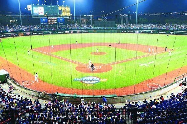 攸關東京奧運棒球項目參賽資格的世界12強賽,B組分組賽11月在台中洲際棒球場舉行...