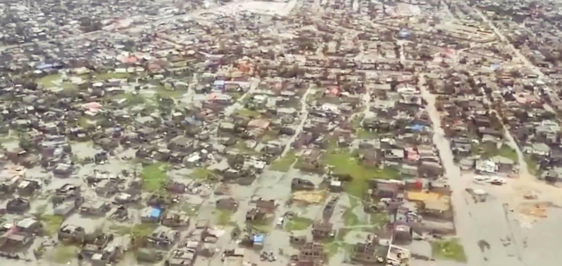 直到3月19日清晨為止,這場天災已知215人死亡;但考慮到災區現況,整體傷亡人數...
