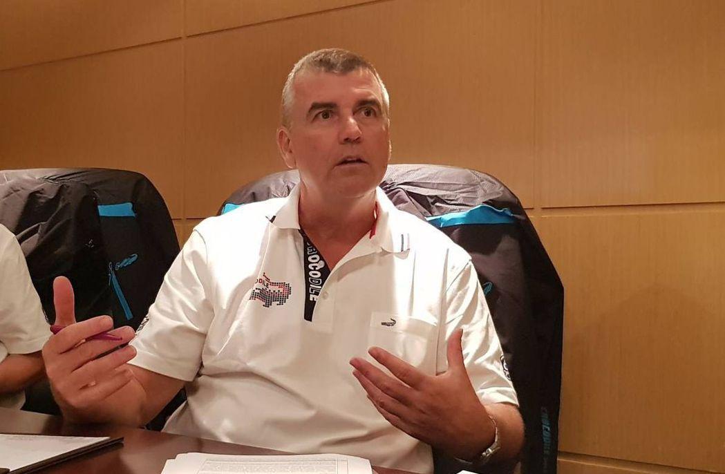在WD-40公司服務已超過23年的亞太區執行董事總經理Geoff Holdswo...