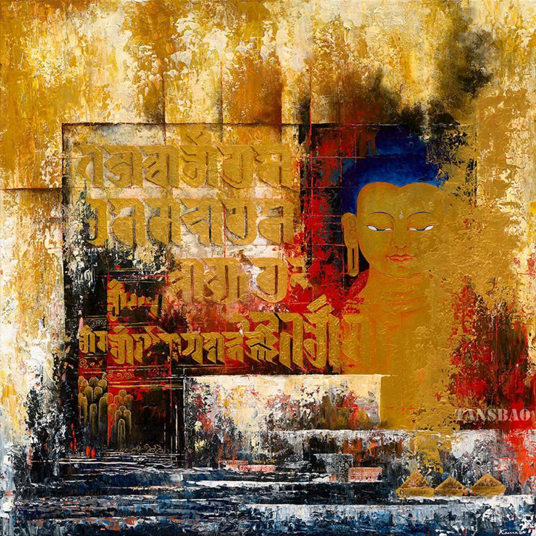 《行雲鎏光》將於 3/23-5/20於昇恆昌內湖旗艦店文化廣場展出。 丹之寶藝廊...