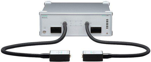 圖5 : 安立知2埠E-band向量網路分析儀