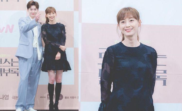 圖/topstarnews,Beauty美人圈提供