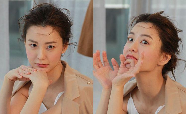 圖/IG@_jungyumi,Beauty美人圈提供