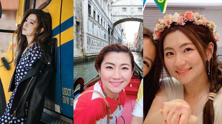 圖/selina臉書粉絲團,Beauty美人圈提供